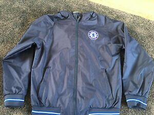 Boys Chelsea Fc Coat official merchandise