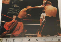 """£4.99 START ROSS """"THE BOSS"""" BURKINSHAW SIGNED PHOTO WITH COA - OFFERS"""