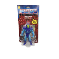 Masters Of The Universe Origins Skeletor 5.5 Action Battle Figure Walmart 2020