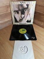 ROY HARPER - BULLINAMINGVASE LP 1977 FIRST PRESS plus 7'' Single EMI HARVEST