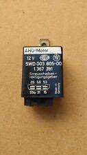 BMW E21 E30 E28 E23 Wiper wash interval control unit 61311367391 @ headlights