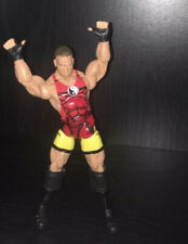 WWE ring géant Deluxe Wrestling Figurine grand lutteur figurine WWF TNA
