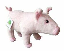 "ADORE 13"" Hamlet the Farting Pig Piglet Stuffed Animal Plush Toy"