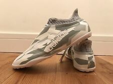 Adidas X Tango 16+ PureChaos Indoor Football Boots Pro Edition Size UK 9