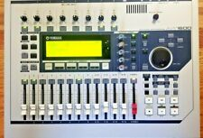 Yamaha AW1600 16-Track Desktop Recorder Workstation- Complete w/ All Accessories