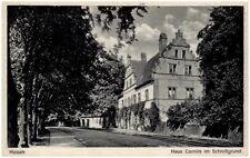 HUSUM ~1920/30 Haus Cornils im Schlossgrund Husumer Postkarten Vereinigung Nr.60