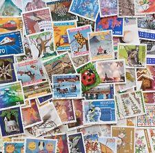 ***** 100 verschiedene Marken - Schweiz ab dem Jahr 2000