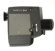 Yashica U-Matic 8mm Movie Camera With Zoom