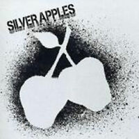 Silver Apples - Nuovo CD