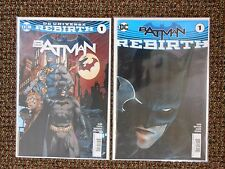 Batman #1 Wallmart exclusive set