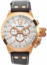 BRAND NEW TW Steel CE1019 CEO Chrono watch 45mm