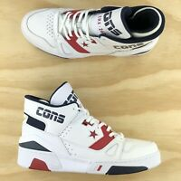 Converse ERX 260 Mid Top x Don C Red White Blue USA Leather Shoes 166403C Size