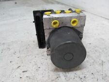 Bremsaggregat ABS 0265234000 RENAULT MEGANE II (BM0/1_, CM0/1_) 1.4 16V