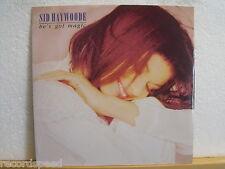 "★★ 12"" Maxi - SID HAYWOODE - He´s Got Magic - FRESHER Rec. SID 122 UK - 1988"