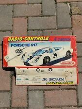 PORSCHE 917 RADIOCOMANDATA VINTAGE