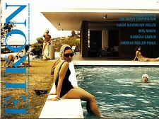 Eikon International Magazine for Photography and Media Art Heft 54 2006