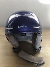 Smith Zoom Jr Ski Helmet Youth Small (48-53cm)
