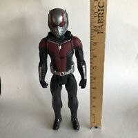 "Marvel Titan Hero Series Ant-Man 12"" Action Figure Hasbro 2017"