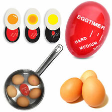 Colour Changing Egg Timer Kitchen Gadget Boil Perfect Eggs Every Time