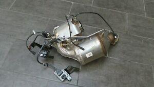 Audi Q8 4M VW Touareg III CR7 DPF Particle Filter Nox Sensor 0.180 Km 4M0254753