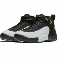 Jordan Jumpman Pro Black/Metallic Gold-White 906876-032 Mens Basketball Shoes