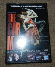 The Car Man (DVD, 2003) *****LN*****