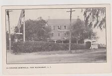 La Grange-Seminole Hotel, Far Rockaway Queens, Long Island Nyc