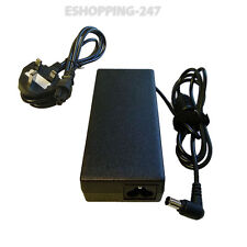 19.5V 4.7A FOR SONY VAIO PCG-7154M PCG-61611M ADAPTER CHARGER POWER CORD D123