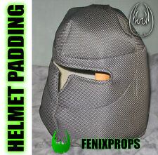 Clone Trooper Ep 3 Helmet PADDING  STAR WARS prop