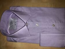 Charles Tyrwhitt Cotton Patternless Formal Shirts for Men