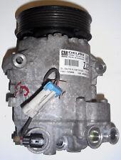 Klimakompressor DELPHI  401351739 Opel Astra H Opel Mervia B *** DEFEKT***