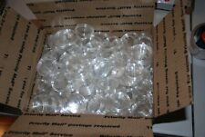 300 Coin Holders Capsules For 1oz Us Silver Eagle and other size large coins