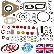 Diesel Fuel Injection Pump Gasket Seal Repair kit for Massey Ferguson Ford CAV