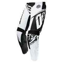 PANTALON CROSS SHOT DEVO fast NOIR KID 10 11 ANS