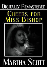 CHEERS FOR MISS BISHOP - DVD - Region Free - Sealed