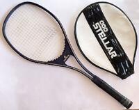 Vintage Tennis Racquet Emrik Grand Prix Aluminium ? Evonne Cawley