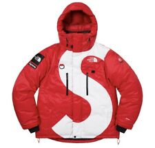 Supreme X The North Face Himalayan S Logo Parka |  RED SIZE SMALL CONFIRMED