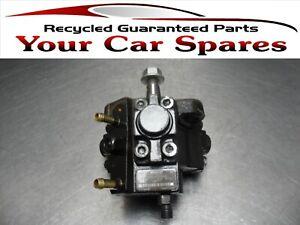 Chevrolet Captiva High Pressure Diesel Pump 2.0cc Diesel 06-11 Mk1