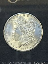 NGC MS63 1884-CC GSA Morgan Dollar.! Choice BU.! NR.!