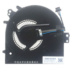 Genuine New For HP Probook 450 G5 Series Cooling Fan 455 G5 Fan L03854-001