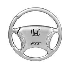 Honda Fit Steering Wheel Key Chain Keychain