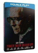 Tinker Tailor Soldier Spy 5055201821317 Blu Ray Region 2 P H