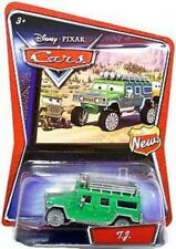 Disney Cars Series 2 TJ Diecast Car