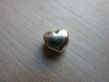GENUINE .PANDORA .  HEART CHARM