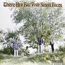 SMALL FACES - THERE ARE BUT FOUR SMALL FACES  VINYL LP NEW+