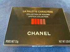 Chanel Lip Palette
