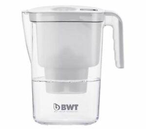 BWT 815481 VIDA 2,6L WEISS TIMER MANUELL MG2+ Wasserfilter