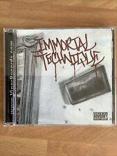 Immortal Technique - Revolutionary Vol.2 (1 Disc CD) Viper Records