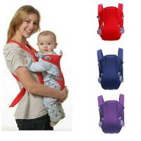 Lictin Babytrage Baby Carrier Ergonomische Tragetasche Baby Tragegurt Knitterf