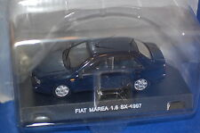 De Agostini Edicola, FIAT Marea 1.6 SX 1997  scala 1/43